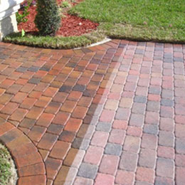 Paver Sealcoating in Bonita Springs, FL