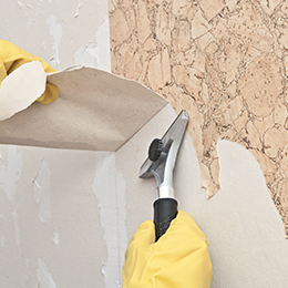 Wallpaper Removal in Naples, FL